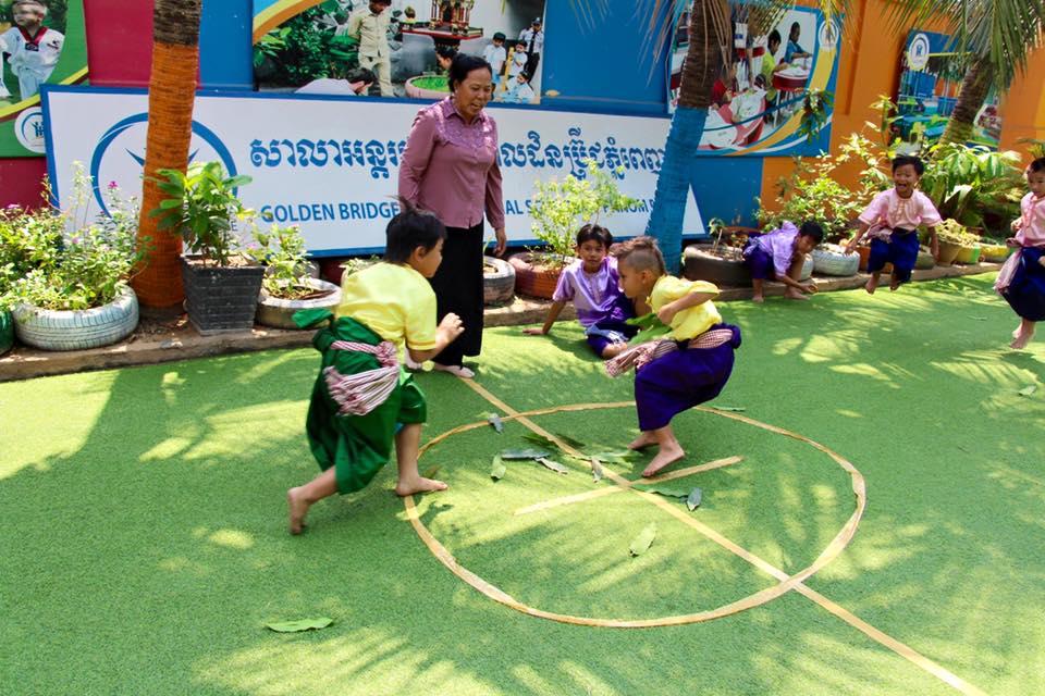 Khmer New Year 2016
