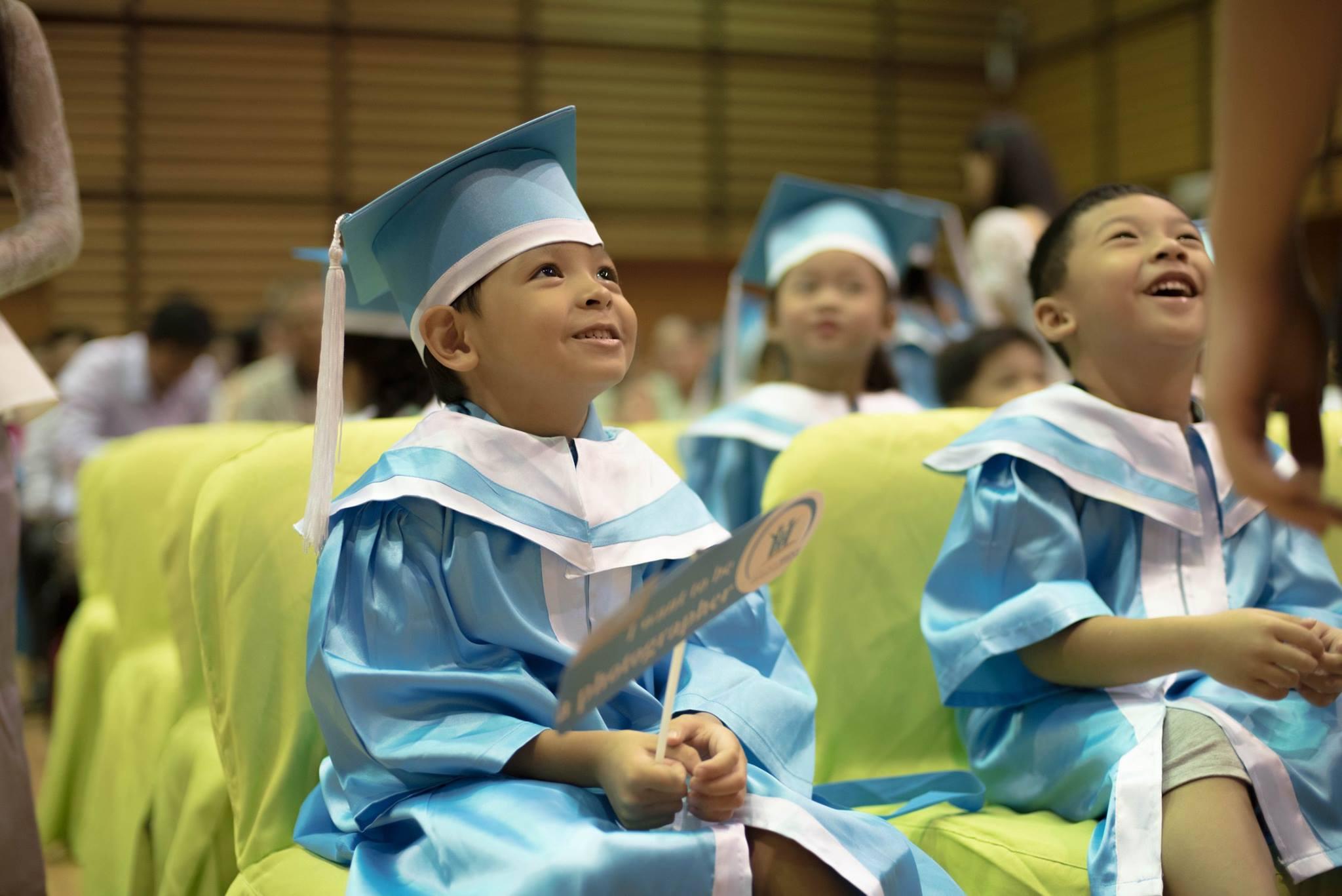 Graduation Day August 20, 2016